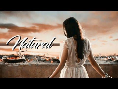 ►MultiFandom | Natural