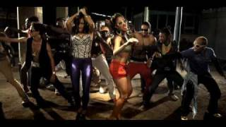 Brick and Lace - Bad to di Bone - official video