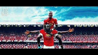 Manchester United vs West Ham 4-0 (HD)