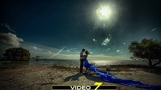 Pre shoot of Nishi & Vihanga | Video7 Studio | Rohan Dias | sri lanka wedding cinematography | 2014