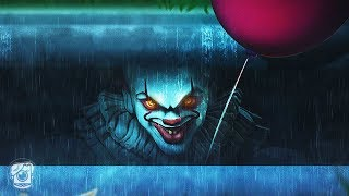 """IT"" PENNYWISE ORIGIN STORY *Fortnite X It Chapter 2* (A Fortnite Short Film)"