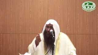 Islam Kamil Hay Is Main Kami Beshi Ki Gunjayesh Nahi - Sheikh Abdul Rahman Shaheen