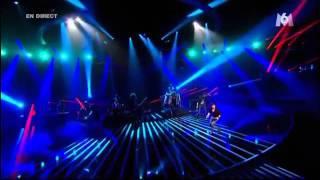 Enrique Iglesias - Tonight   Dirty Dancer ( X Factor Live ) -.flv