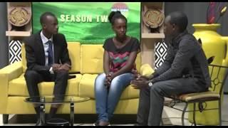 Rwanda Youth in Agribusiness Forum
