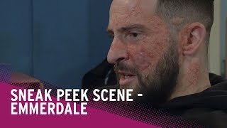 Emmerdale Spoilers: Ross Admits That He Hates Debbie After Her Big Confession | Watch the Scene!
