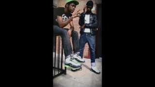Lucky B & Kg ft. AllReady Gang - Worktime Pt. 2