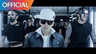 Dok2 (도끼) - Future Flame MV