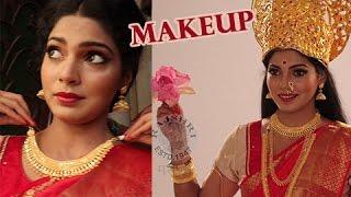 Star Ambassador Magazine Launch   Pooja Sawant Photoshoot & Makeup Video   Marathi Entertainment