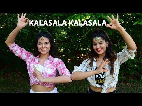 Kalasala Kalasala - Osthe Dance Cover