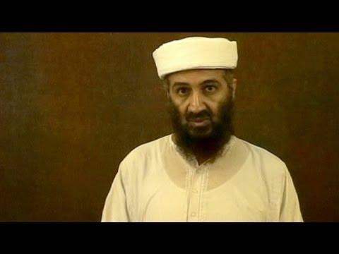 Bin Ladin'in cesedine ne oldu?