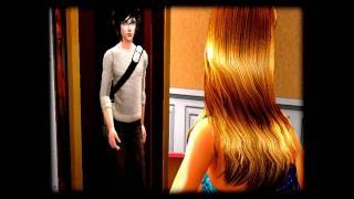 The Boy Next Door 1.03 ~Nebraska Guy~ (SIMS 2 HD)