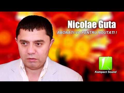 Nicolae Guta - Vine garda