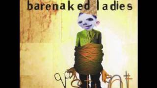 Barenaked Ladies - Alcohol