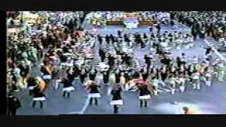 HHS Macys 1981 Performance.wmv