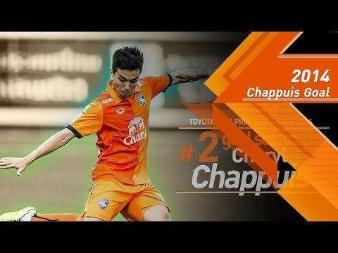 Xxx Mp4 SuphanFC TV 2014 Charyl Chappuis Goal HD 3gp Sex