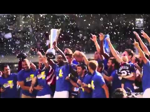 watch Team USA Soccer: 2014 World Cup Hype Video- This is it.