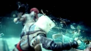 22Assassin's Creed 4 Black Flag - Edward Kenway, A Pirate Trained By Assassins