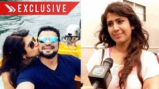 Ankita Bhargava on her Honeymoon & Karan Patel's New Look | Exclusive