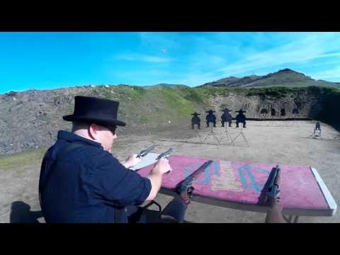 Xxx Mp4 Purgatory Smith Cowboy Action Shooting Raw Hand Held Gimbal 3gp Sex