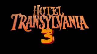Hotel Transilvânia 3 - 12 de julho de 2018 Nos Cinemas