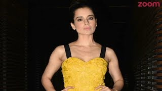 Kangana Ranaut Gets Concerned Due To The Delay In The Release Of