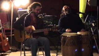 BIG MOUNTAIN Acoustic - 'BABY I LOVE YOUR WAY'