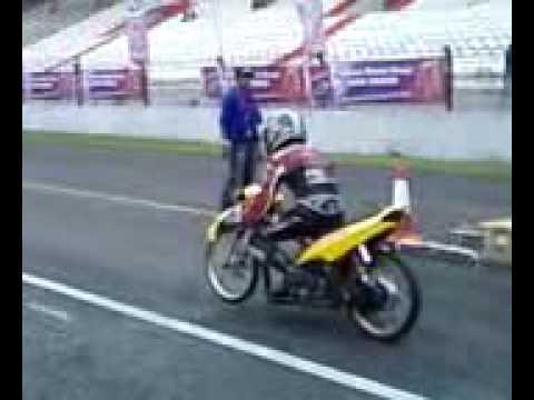 the fastest mio indonesia