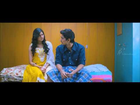 Udhayam NH4 | Tamil Movie | Scenes | Clips | Comedy | Songs | Ashrita Shetty visits Siddharth's room