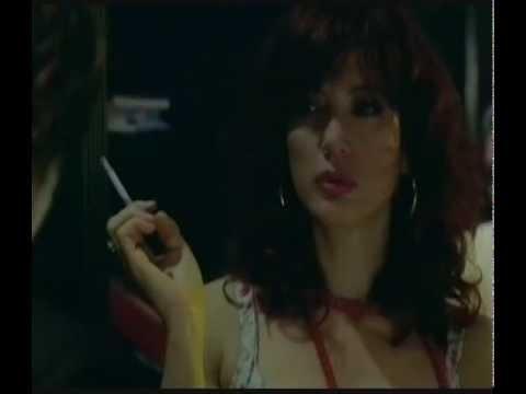 Andrea Bonelli en Mujeres Asesinas Leticia Codiciosa