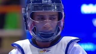 [MALE -41kg] 3rd WORLD TAEKWONDO CADET CHAMPIONSHIPS FINAL
