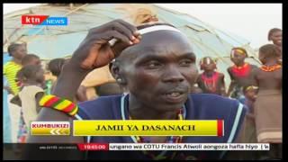 Kumbukizi: Kumbukumbu za yaliotokea mwaka wa 2016, Disemba 31 2016