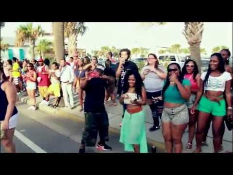 Bikeweek 2014: BIG ASS STREET PARTY!!