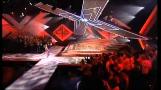 The X Factor 2004 Live Show 2