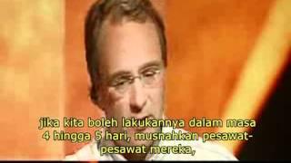"Robert Baer says,""Iran is a new Super Power""(Malay Sub)"