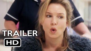 Bridget Jones's Baby Official Trailer #2 (2016) Renée Zellweger Romantic Comedy Movie HD