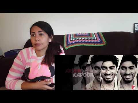 Xxx Mp4 Ishaqzaade Trailer Cynthia S Reaction With English Subtitles 3gp Sex