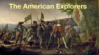 Exploring America (Story Time with Mr. Beat)