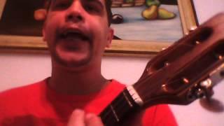 Garoa canta verso e reverso