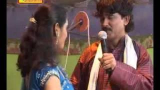 Bhojpuri Muqabala - Ketna Jaadu Baate Tohara Nazaria Main