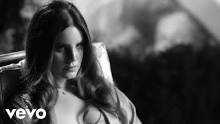 Lana Del Rey - Music To Watch Boys To