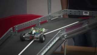 Embedded systems project 2013, The University of Manchester