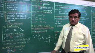 QUIMICA - Química orgánica - [HD]