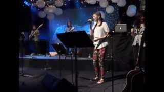 Kim Walker-Smith - I'm  Lover Of Your Presence