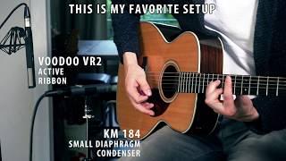 5 Mics, 1 Song | Cheap vs Expensive | Stereo vs Mono COMPARISON
