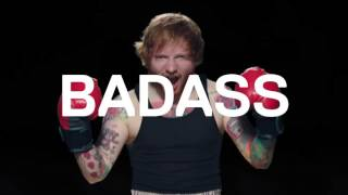 2015 MTV EMA - Official Promo - Ed Sheeran and Ruby Rose