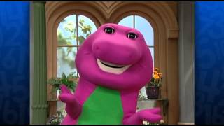 Barney A Counting We Will Go 2010 DVDRip