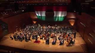 Beethoven: Egmont nyitány - részlet