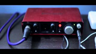 Audio Recording Equipment for YouTube and Music - Improving Your Audio Setup