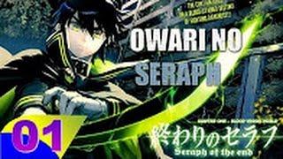 Owari No Seraph Episode 1 English Dub