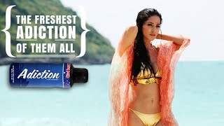 Sunny Leone - Adiction Deo New Ad